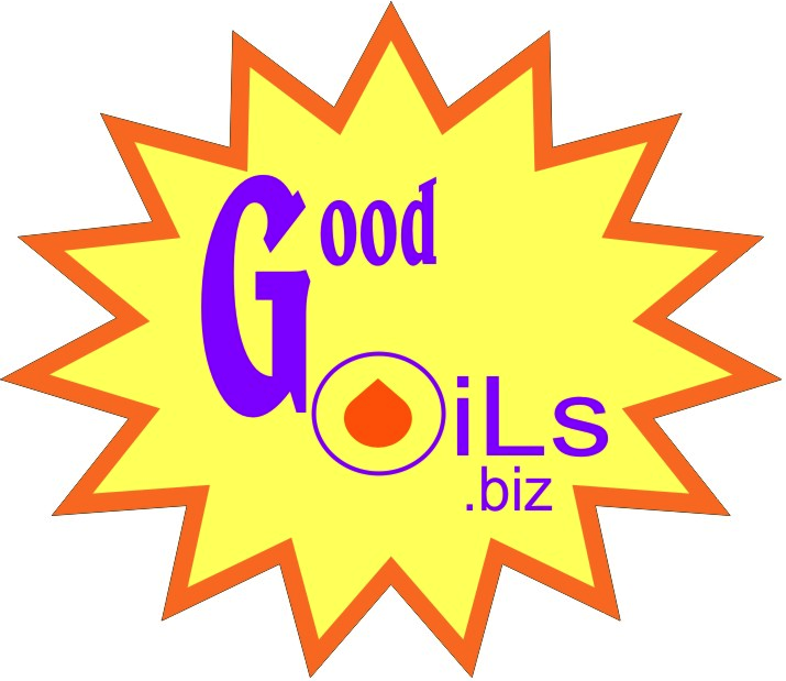 Goodoils.biz - Natural Products